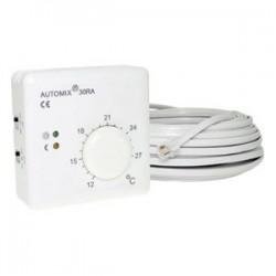 sonde d'ambiance programmée pour Automix RA30E