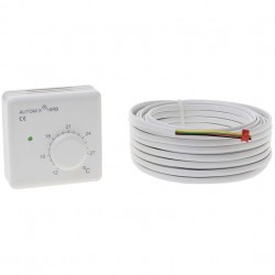 thermostat d'ambiance pour AUTOMIX 10 RB
