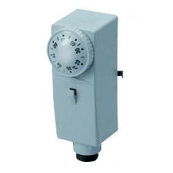 Aquastats de contrôle AAR à applique réglage externe