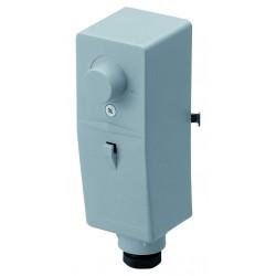 Aquastats de contrôle AARC à applique Réglage sous le capot
