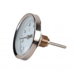 Thermomètre à réactivité rapide D60 plongeur