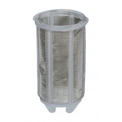 Elément filtrant Oventrop Tamis nickelé (acier inoxydable), 100 - 150 µm