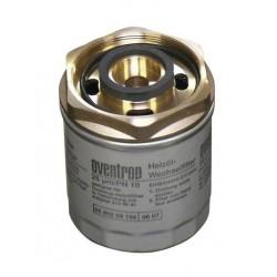 Cartouche filtrante Oventrop PN 10, 25 µm