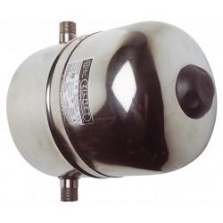 Vase d'expansion sanitaire VEXBAL INOX