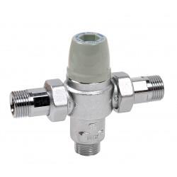 Mitigeurs thermostatiques MT5213 avec sécurité anti brulure
