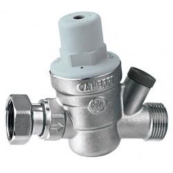 Réducteur stabilisateur de pression spécial montage en aval du compteur