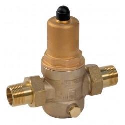 Réducteur de pression R681 bronze MM
