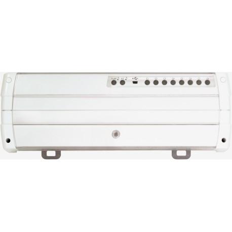 Répartiteur sans fil pour plancher chauffant rafraîchissant