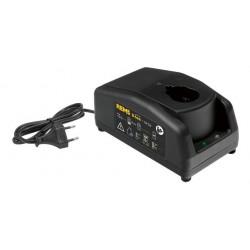 Chargeur rapide pour batterie de sertisseuse électro-hydraulique