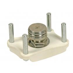 Outil de calibrage et chanfrein diamètre 40 à 75