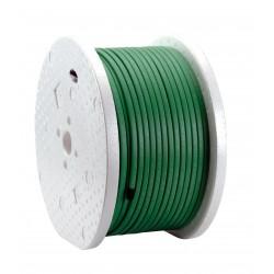 Câble chauffant autorégulant tresse métallique + gaine polymère fluoré 31W/m