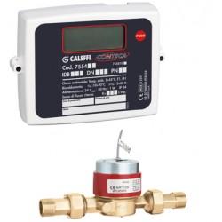 Compteur d'énergie thermique CONTECA pour Plurimod Easy 755405G