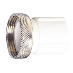 Écrou tournant ABS pour tuyau flexible PVC armé