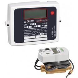 Compteur d'énergie à ultrasons pour Plurimod Easy
