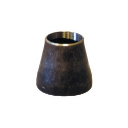 Réduction concentrique forme 1 ou 2 sans soudure acier S235 (T10)