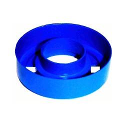 Bague de centrage PEHD pour robinet 1/4 tour modèle universel-FAH