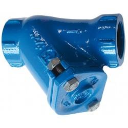 Clapet de non-retour fonte système à boule en GJL-250