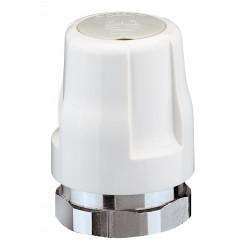 Tête manuelle pour robinet thermostatique