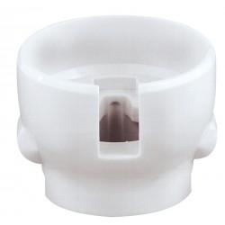 Coque de protection type C pour tête thermostatique
