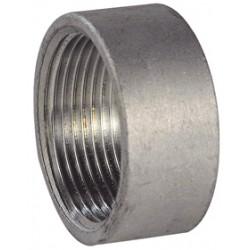 Raccord demi-manchon acier inox ASTM A351 CF8M