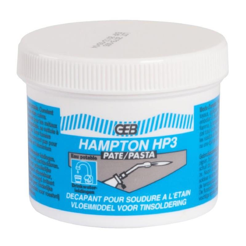 gel d capant pour soudure l 39 tain hampton hp3. Black Bedroom Furniture Sets. Home Design Ideas