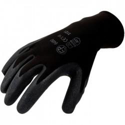 Gants nylon enduits PU-latex qualité supérieur