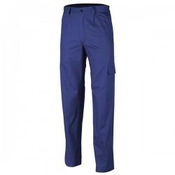 Pantalon de travail professionnel PARTNER bleu roi