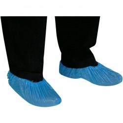 Sur-chaussure à usage unique boîte de 100