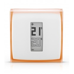 Thermostat NETATMO pour chauffage individuel