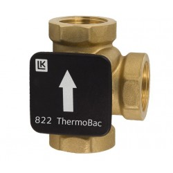 Clapet THERMOBAC pour vanne THERMOVAR
