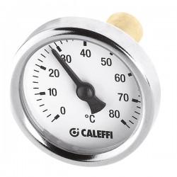 Thermomètre pour bouclage E.C.S. (sur gamme autoflow 126)