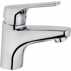 Mitigeur chromé lavabo THEWA MAD15 série MADI