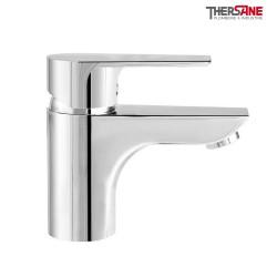 Mitigeur chromé lavabo THEWA TEL15