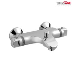 Mitigeur bain douche thermostatique chromé THEWA MIZ55