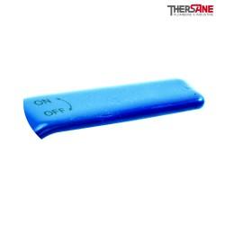 Gaine bleue pour vannes RBS 2 pièces série 709