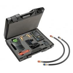 Appareil de mesure électronique de la pression