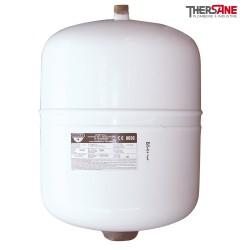 Vase d'expansion suspendus 12 à 24 litres pour chauffage solaire