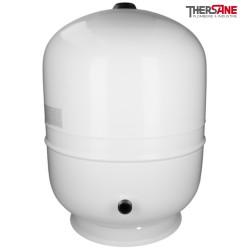 Vase d'expansion sur pied 80 à 600 litres pour chauffage solaire