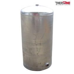 Vases d'expansion cylindrique ouvert 20 à 50 litres