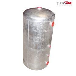 Vases d'expansion cylindrique ouvert 100 à 150 litres
