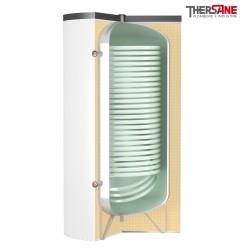 Ballon stockeur XL eau chaude sanitaire pour PAC