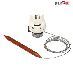 Têtes thermostatiques avec sonde contact
