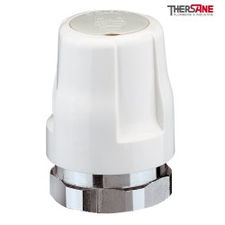 Tête manuelle pour robinet thermostatiques