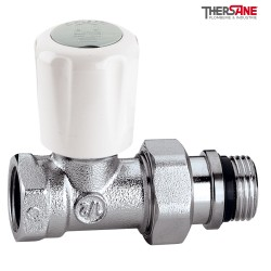 Corps thermostatisable droit femelle