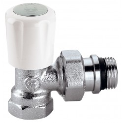 Corps thermostatisable équerre