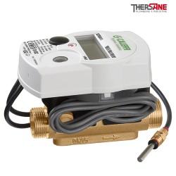 Compteur d'énergie thermique à ultrasons compact SENSONICAL ULTRA