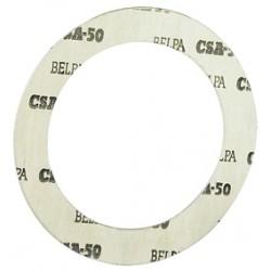 Joint pour bride en fibre épaisseur 2mm