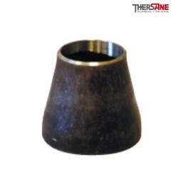 Réduction concentrique sans soudure acier S235 (T10) forme 1 ou 2