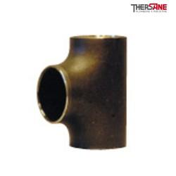 Té acier sans soudure S235 (T10)