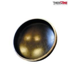 Fond bombé acier sans soudure S235 (T10)